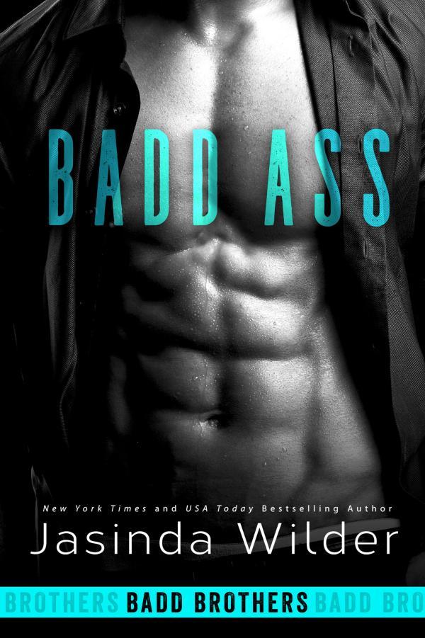 baddass-e-book
