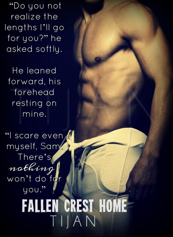 Fallen Crest Home Teaser 4